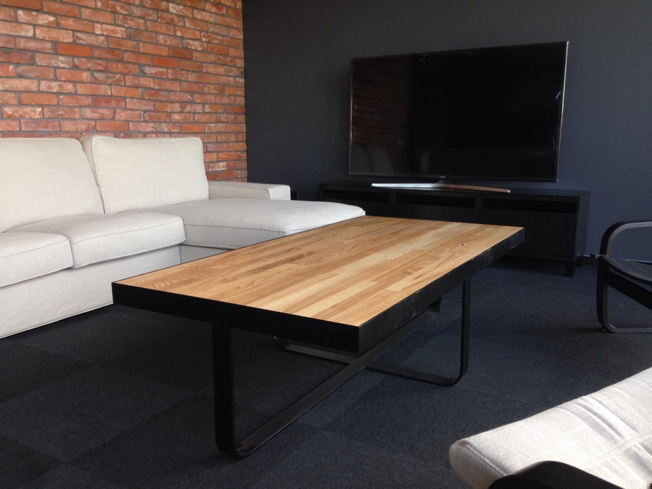 Кофейный столик «Детройт»